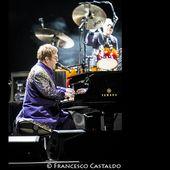 4 dicembre 2014 - MediolanumForum - Assago (Mi) - Elton John in concerto