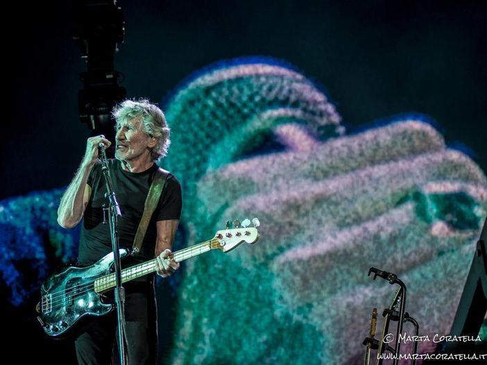 Roger Waters: su George Floyd mi sono sbagliato