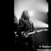 2 febbraio 2015 - Atlantico Live - Roma - Korn in concerto