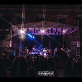 20 luglio 2021 - Moonland - Piazza Matteotti - Sarzana (Sp) - Venerus in concerto