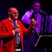 5 novembre 2018 - Teatro EuropAuditorium - Bologna - Renzo Arbore in concerto