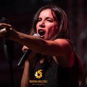 1 agosto 2018 - Basko - Genova - Paola Turci in concerto