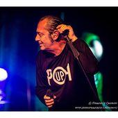18 febbraio 2016 - Fabrique - Milano - Luca Carboni in concerto