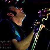 29 Aprile 2011 - Tago Mago - Marina di Massa (Ms) - Quintorigo in concerto