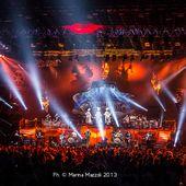 10 giugno 2013 - 105 Stadium - Genova - Zucchero