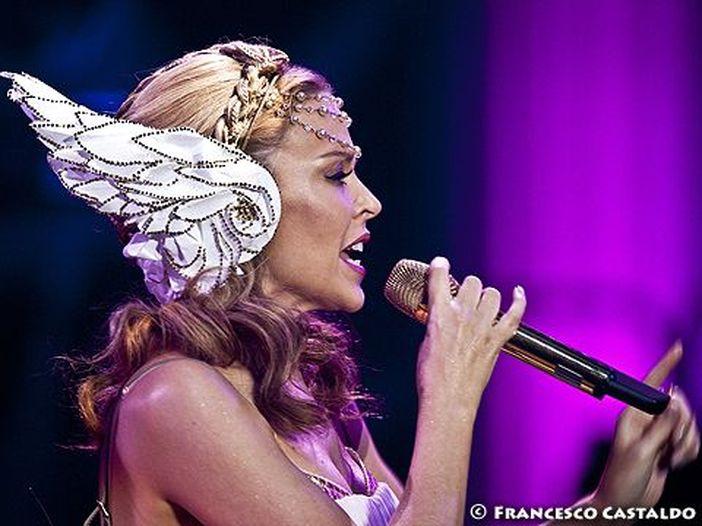 Sorpresa, Kylie Minogue passa alla Roc Nation di Jay-Z