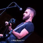 25 luglio 2014 - Festival - Varigotti (Sv) - Filippo Graziani in concerto