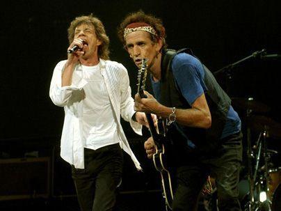 'Pesante multa per i Rolling Stones per il concerto di Londra'