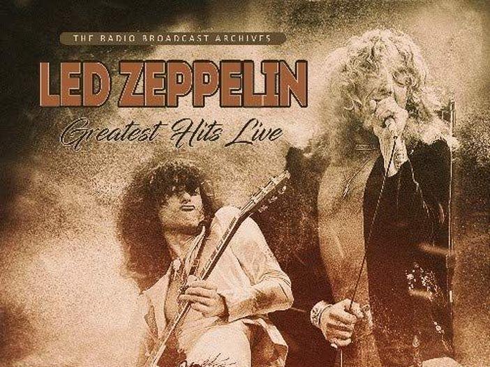 In Ecuador scoperta una nuova specie di rana intitolata ai Led Zeppelin