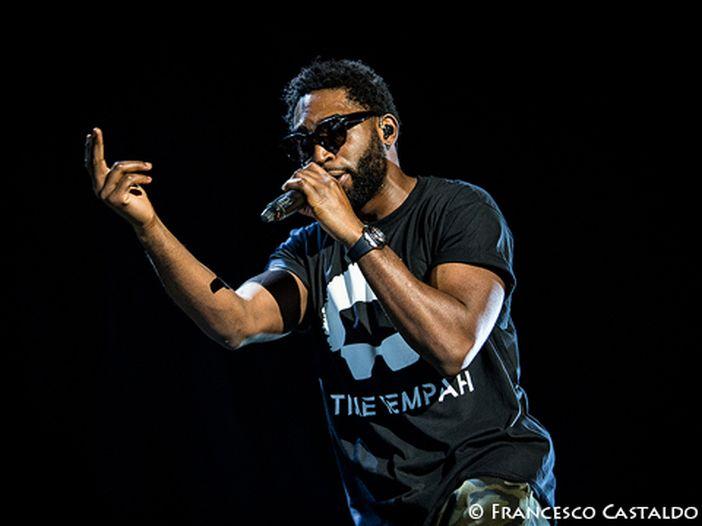 Tinie Tempah, 'Demonstration': 'Il mio rap che va oltre'
