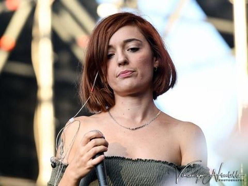 26 agosto 2018 - Todays Festival - Spazio 211 - Torino - Maria Antonietta in concerto