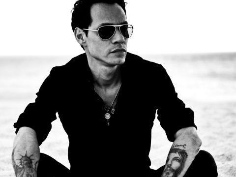 Nuovo album di latin pop per Marc Anthony: è '3.0'. Tutte le tracce