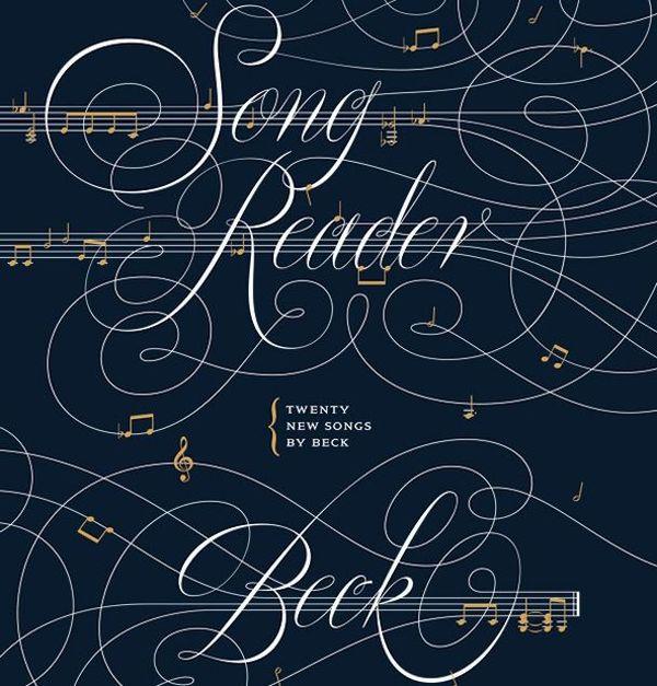 Beck/SONG READER