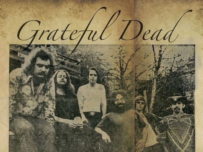 Addio a Robert Hunter, la penna dei Grateful Dead