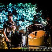 11 luglio 2016 - Pistoia Blues Festival - Piazza del Duomo - Pistoia - Bastille in concerto