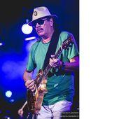 21 luglio 2016 - Summer Arena - Assago (Mi) - Santana in concerto