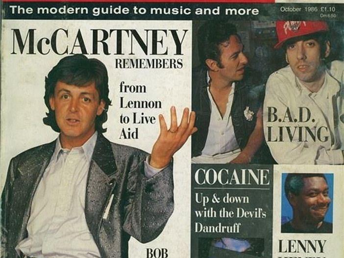 """Giornali musicali: """"Q"""" chiude, dopo 34 anni"""