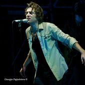 16 Luglio 2010 - Piazza Castello - Udine - Paolo Nutini in concerto