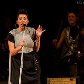 10 Dicembre 2010 - Teatro Regio - Parma - Malika Ayane in concerto