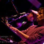 5 Marzo 2011 - The Cage Theatre - Livorno - A Toys Orchestra in concerto