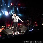 3 Settembre 2011 - I-Day Festival - Arena Parco Nord - Bologna - Kasabian in concerto