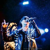 27 luglio 2019 - Lucca Summer Festival - Piazza Napoleone - Lucca - Scorpions in concerto