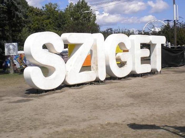 Sziget Festival 2014: cosa abbiamo visto, e qualche considerazione - FOTO