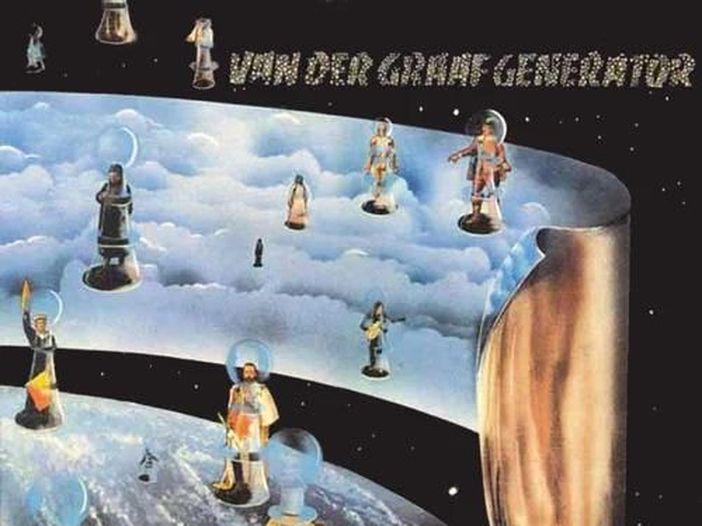 """""""Pawn Hearts"""", quando i Van Der Graaf Generator si spinsero oltre i confini dell'infinito"""