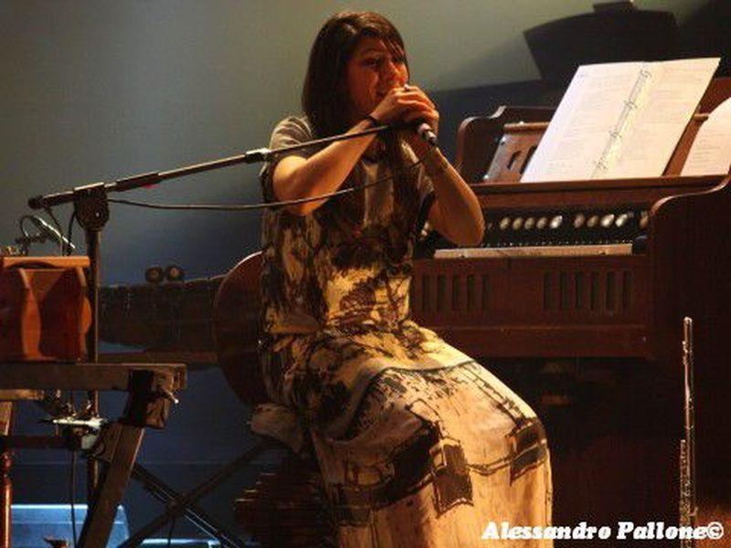 2 Aprile 2011 - Teatro Grande - Brescia - Elisa in concerto