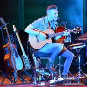 5 maggio 2018 - Auditorium - Milano - Asaf Avidan in concerto