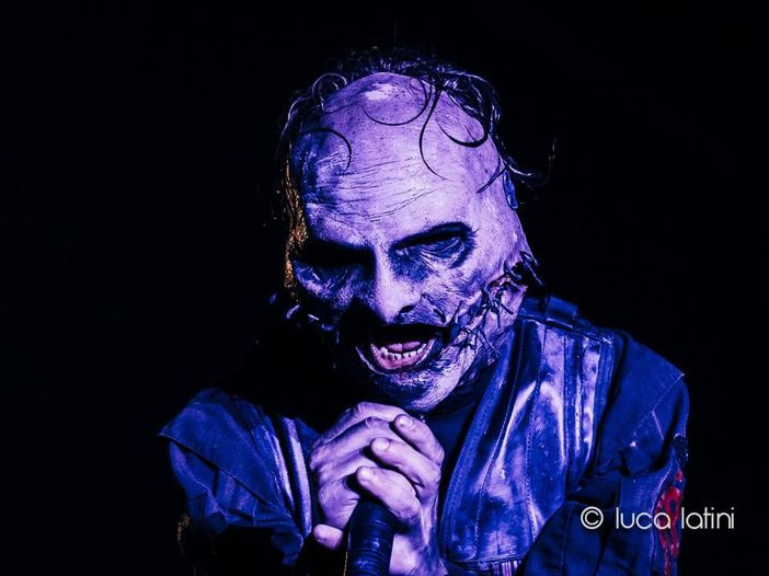 """Slipknot: esce il video della registrazione di """"All Out Life"""" - GUARDA"""