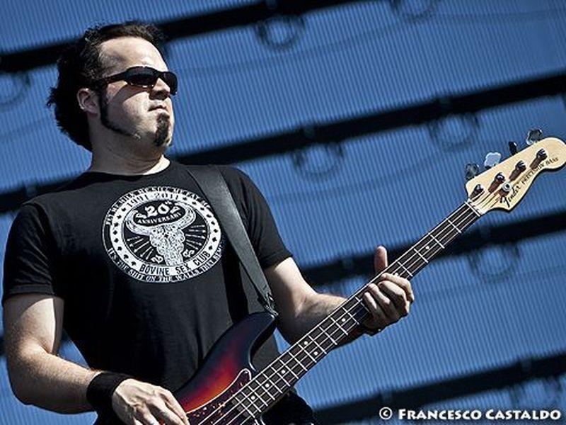 11 Giugno 2011 - Heineken Jammin' Festival - Parco San Giuliano - Mestre (Ve) - Pretty Reckless in concerto