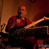 28 Ottobre 2010 - Baraonda - Cinquale (Ms) - Area Reunion in concerto
