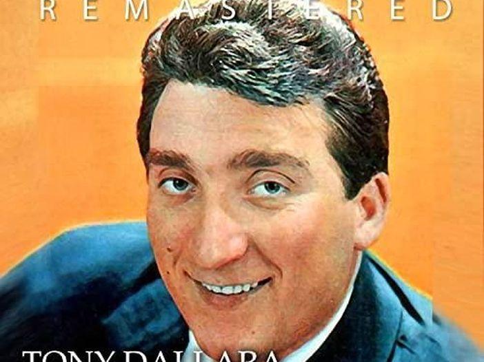 Tony Dallara, l'urlatore della canzone italiana