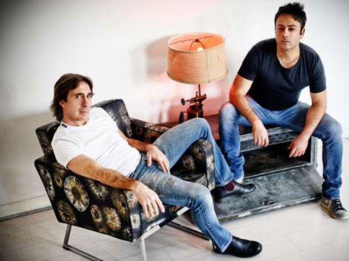 Get Far (Mario Fargetta) e Sagi Rei: online il nuovo singolo 'Sing it loud' - VIDEO
