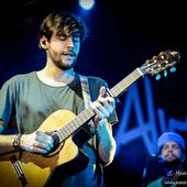 24 febbraio 2017 - Atlantico Live - Roma - Alvaro Soler in concerto