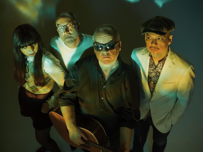 Sono tornati i Pixies: ascolta la nuova canzone