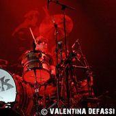 1 dicembre 2012 - PalaOlimpico - Torino - Black Keys in concerto