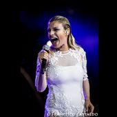 7 luglio 2014 - Arena - Verona - Emma in concerto