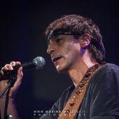 14 novembre 2015 - Teatro La Claque - Genova - Massimo Priviero in concerto