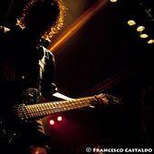 10 Febbraio 2012 - Magazzini Generali - Milano - Asking Alexandria in concerto