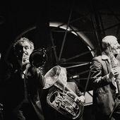 7 Agosto 2011 - Summer Nights Jazz Festival - Serravalle Scrivia (Al) - Banda Osiris in concerto