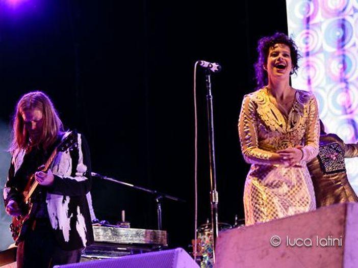 Arcade Fire, cover live di Echo & The Bunnymen con Ian McCulloch. GUARDA