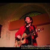 1 dicembre 2016 - Frame Live Club - La Spezia - Davide Di Rosolini in concerto