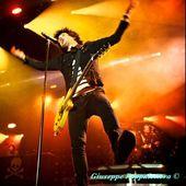 25 maggio 2013 - Piazza Unità d'Italia - Trieste - Green Day in concerto