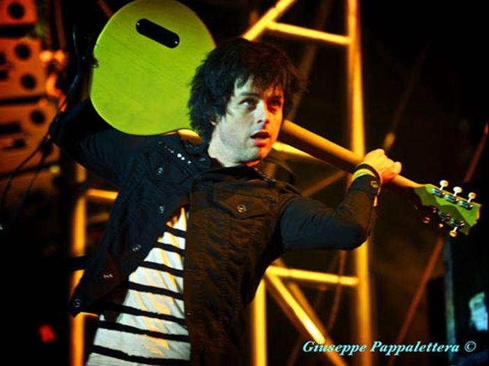 Billie Joe (Green Day) e Norah Jones per un disco di cover degli Everly Brothers