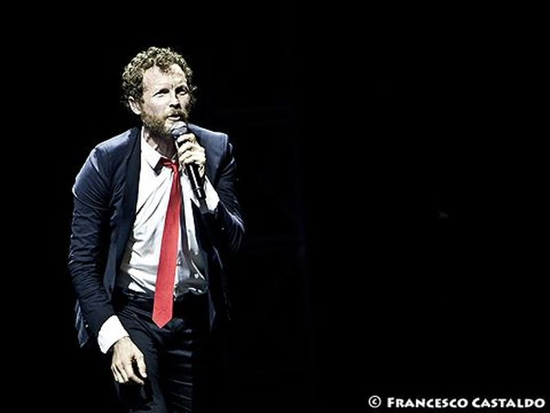 16 Settembre 2011 - Arena - Verona - Jovanotti in concerto
