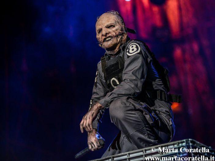 Slipknot, il Knotfest potrebbe arrivare in Europa