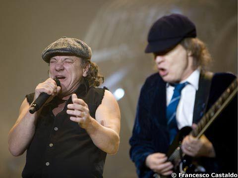 AC/DC, nuovo album a fine 2014 (o inizio 2015): 'E' finito: grandi canzoni'
