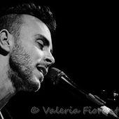 6 dicembre 2012 - Hiroshima Mon Amour - Torino - Asaf Avidan in concerto